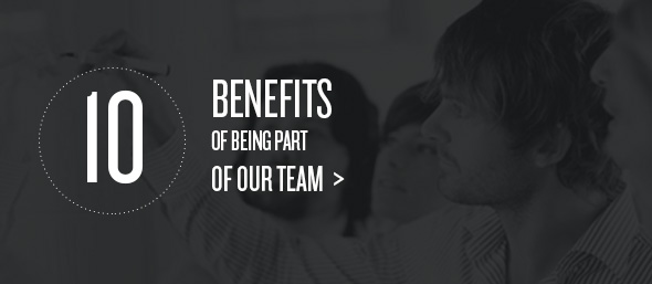 10 benefits of being part of Hypershell