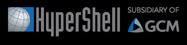 HyperShell Logo