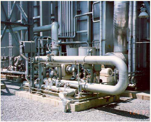 HRSG (Heat Recovery Steam Generator) Pressure Parts Image 2